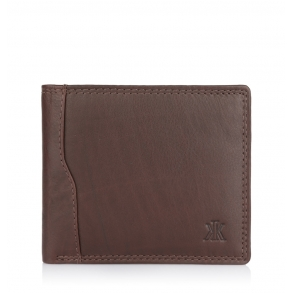 Πορτοφόλι KAPPA 4225NB Καφέ