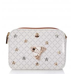 Τσάντα La Tour Eiffel 161021-5X Λευκό