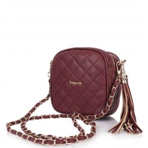 Τσάντα Fragola 008-1 Μπορντό