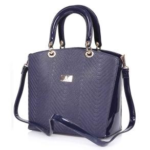 Τσάντα Fragola H218A Μπλε