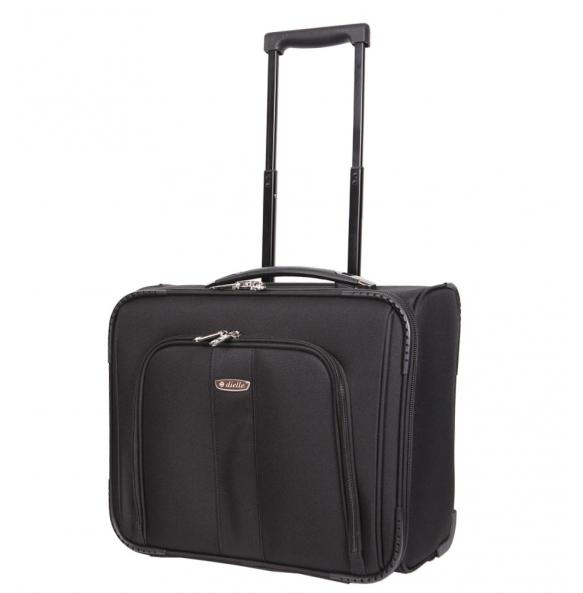 Επαγγελματική τσάντα troley  DIELLE 409M