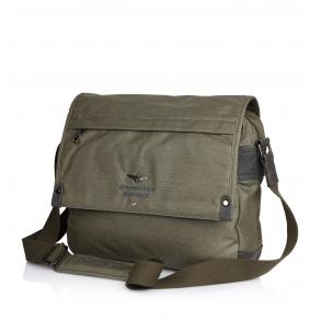 Τσάντα AERONAUTICA MILITARE AM-333 Χακί