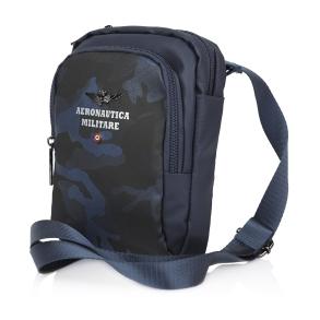 Τσάντα AERONAUTICA MILITARE AM360 Μπλε