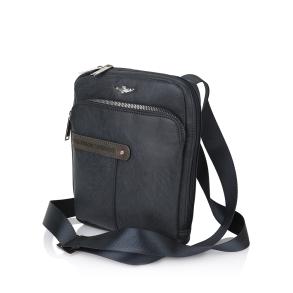 Τσάντα AERONAUTICA MILITARE AM391 Μπλε