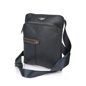 Τσάντα AERONAUTICA MILITARE AM392 Μπλε