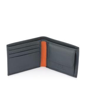 Πορτοφόλι AERONAUTICA MILITARE AM150 Μπλε