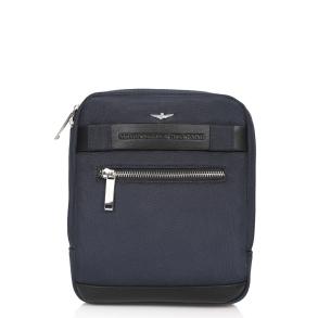 Τσάντα AERONAUTICA MILITARE AM-320 Μπλε