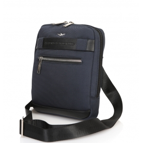 Τσάντα AERONAUTICA MILITARE 320 Μπλε