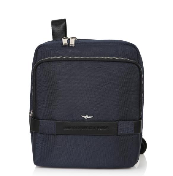Τσάντα AERONAUTICA MILITARE AM-321 Μπλε