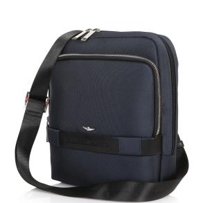 Τσάντα AERONAUTICA MILITARE 321 Μπλε