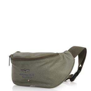 Τσάντα AERONAUTICA MILITARE 330 Χακί