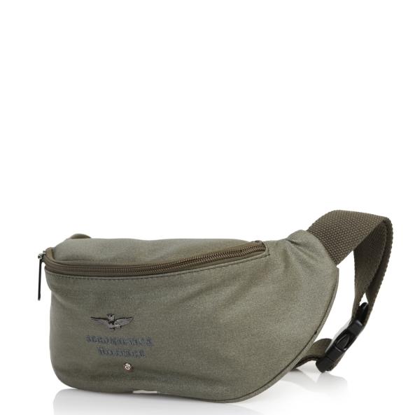 Τσάντα AERONAUTICA MILITARE AM-330 Χακί
