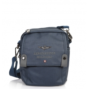 Τσάντα AERONAUTICA MILITARE 331 Μπλε