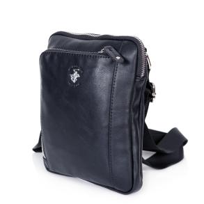 Τσάντα χιαστί POLO BH1180 Μπλε