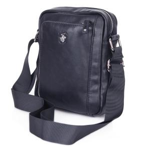 Τσάντα χιαστί POLO BH1182 Μπλε