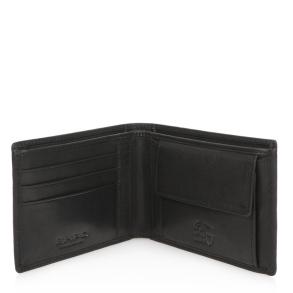 Πορτοφόλι POLO BH 1192 Μαύρο