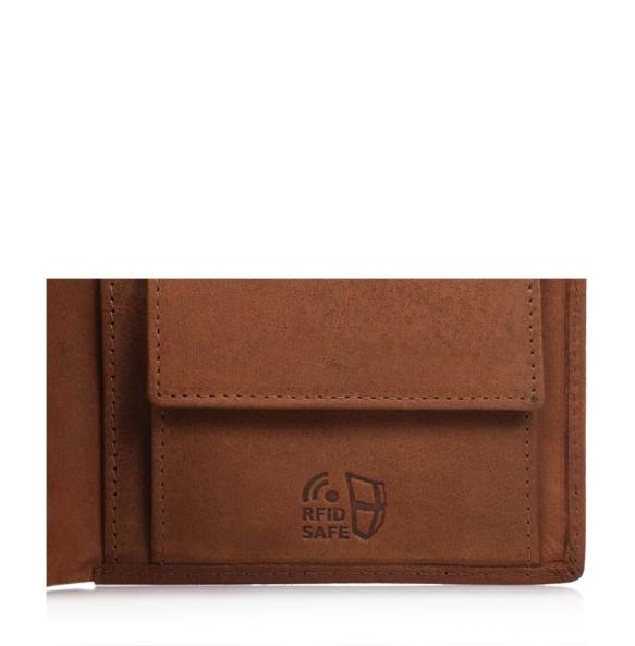 Πορτοφόλι POLO BH 1192 Ταμπά