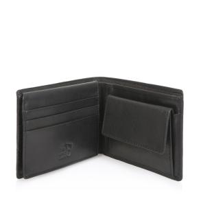 Πορτοφόλι POLO BH 1193 Μαύρο