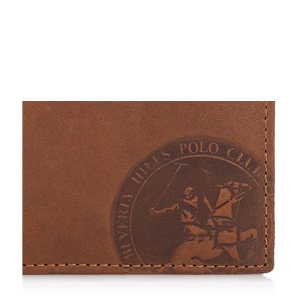 Πορτοφόλι POLO BH 1193 Ταμπά