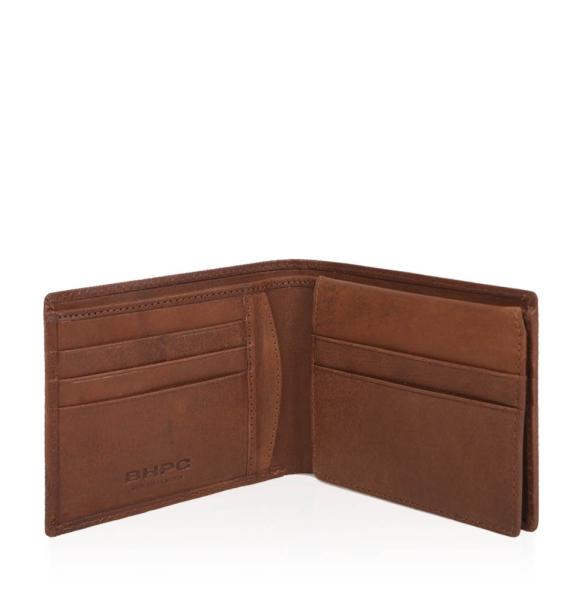 Πορτοφόλι POLO BH 1194 Ταμπά