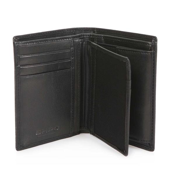 Πορτοφόλι POLO BH 1195 Μαύρο