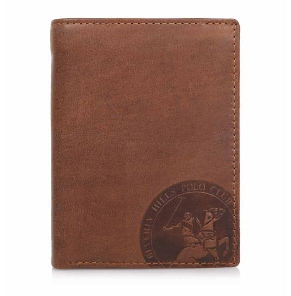 Πορτοφόλι POLO BH 1195 Ταμπά