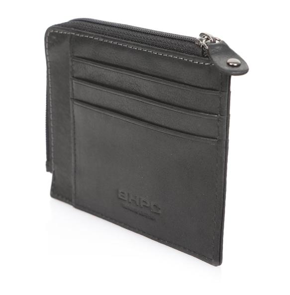 Πορτοφόλι POLO BH 1196 Μαύρο