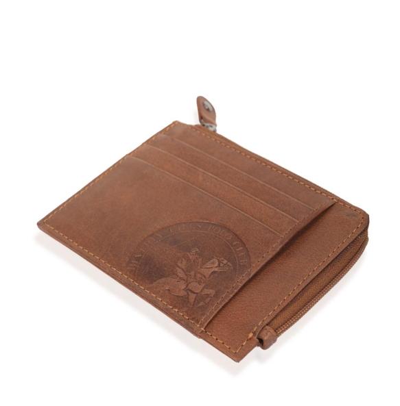 Πορτοφόλι POLO BH 1196 Ταμπά