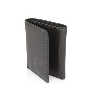 Πορτοφόλι POLO BH 1197 Μαύρο