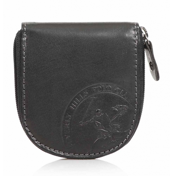 Πορτοφόλι Κερμάτων POLO BH 1199 Μαύρο