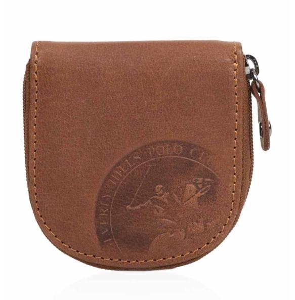Πορτοφόλι Κερμάτων POLO BH 1199 Ταμπά