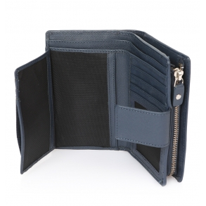 Πορτοφόλι POLO BH-1321 Μπλε