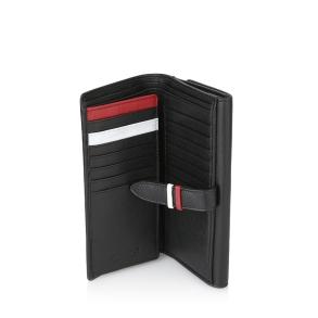 Πορτοφόλι POLO BH1350 Μαύρο