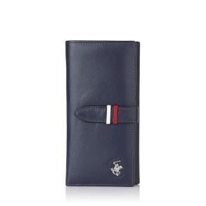 Πορτοφόλι POLO BH1350 Μπλε