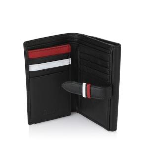 Πορτοφόλι POLO BH1351 Μαύρο