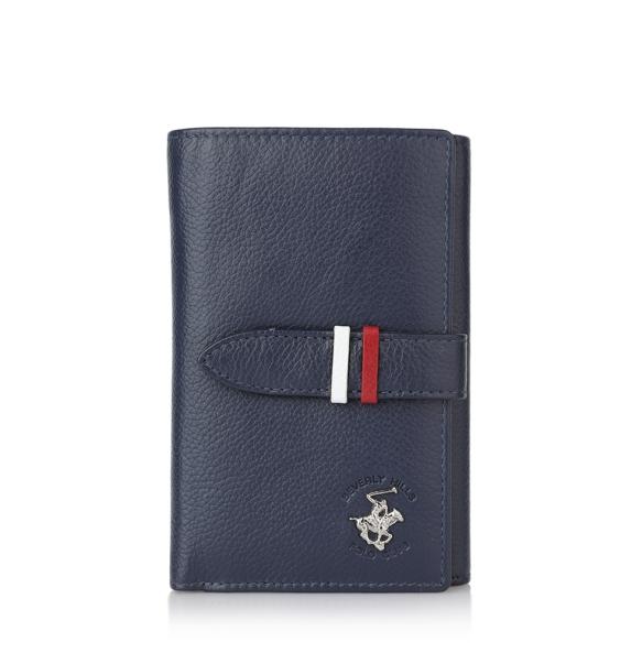Πορτοφόλι POLO BH1351 Μπλε