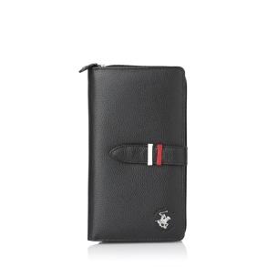 Πορτοφόλι POLO BH1352 Μαύρο