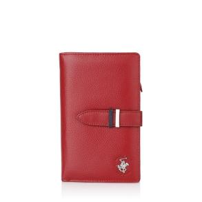 Πορτοφόλι POLO BH1353 Κόκκινο