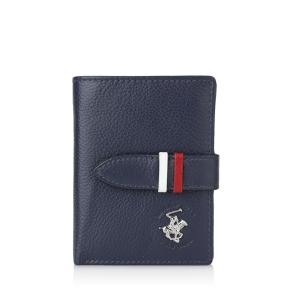 Πορτοφόλι POLO BH1354 Μπλε