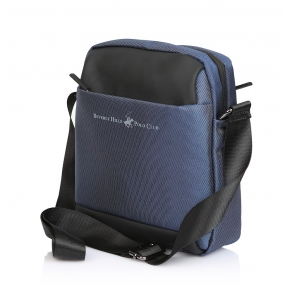 Τσάντα POLO BH1391 Μπλε