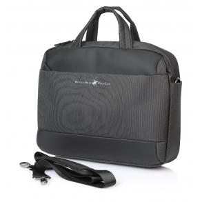 Τσάντα POLO BH1392 Μαύρο