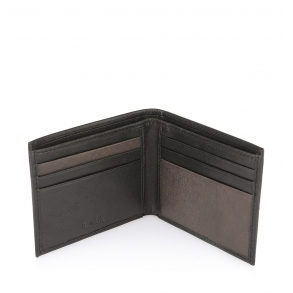 Πορτοφόλι BEVERLY HILLS POLO CLUB BH-1540 Μαύρο