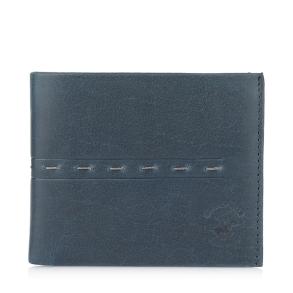 Πορτοφόλι BEVERLY HILLS POLO CLUB BH-1540 Μπλε