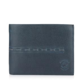 Πορτοφόλι BEVERLY HILLS POLO CLUB BH-1541 Μπλε
