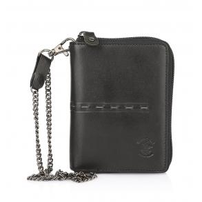 Πορτοφόλι BEVERLY HILLS POLO CLUB BH-1545 Μαύρο