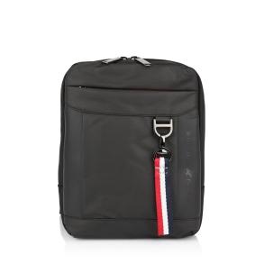 Τσάντα BEVERLY HILLS POLO CLUB BH1551 Μαύρο