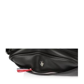Τσάντα BEVERLY HILLS POLO CLUB BH2415 Μαύρο