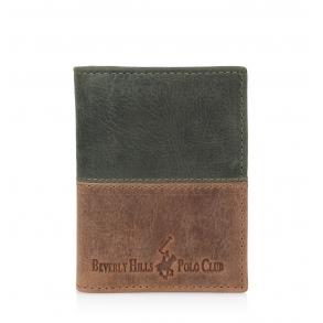 Καρτοθήκη POLO BH265 Πράσινο