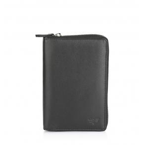 Πορτοφόλι FOREST 527609 Μαύρο
