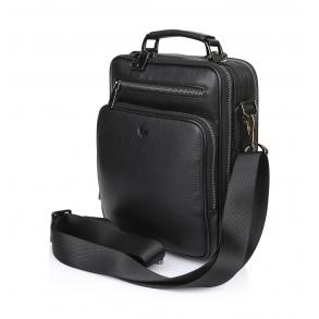 Τσάντα FOREST 9221-2 Μαύρο